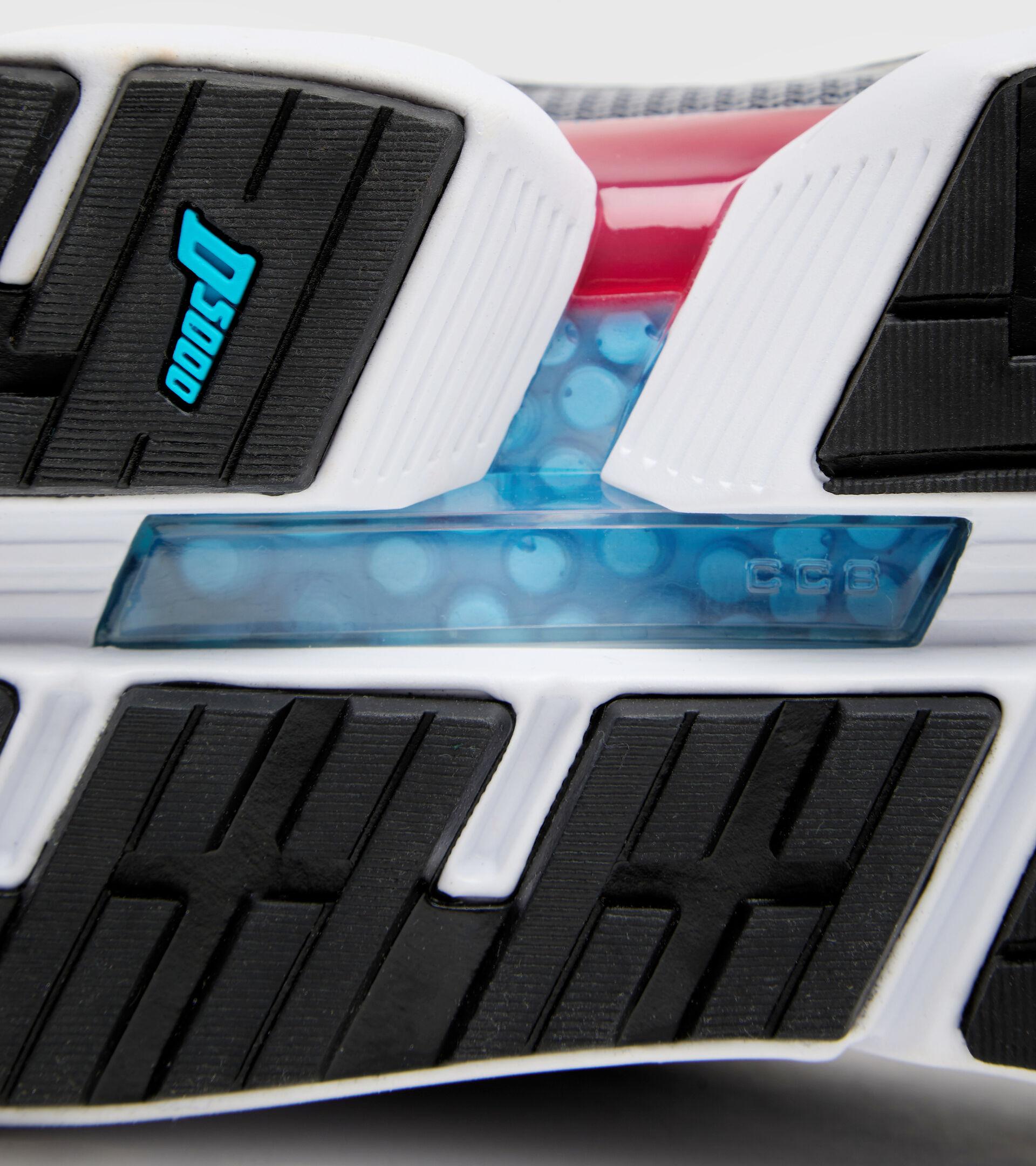 Footwear Sportswear UNISEX TITAN TRX NUBUCK ICE GRAY Diadora