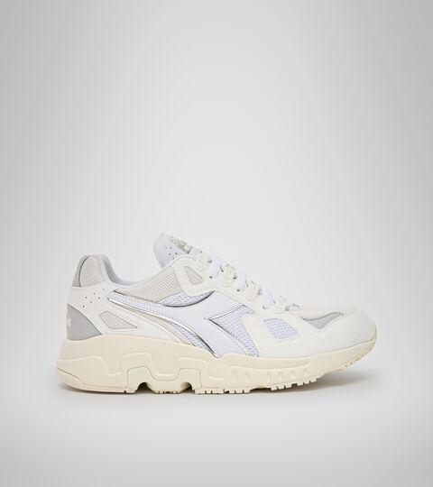Chaussures de sport - Homme MYTHOS SUEDE BLANC/BLANC/BLANCHE MURMURE - Diadora