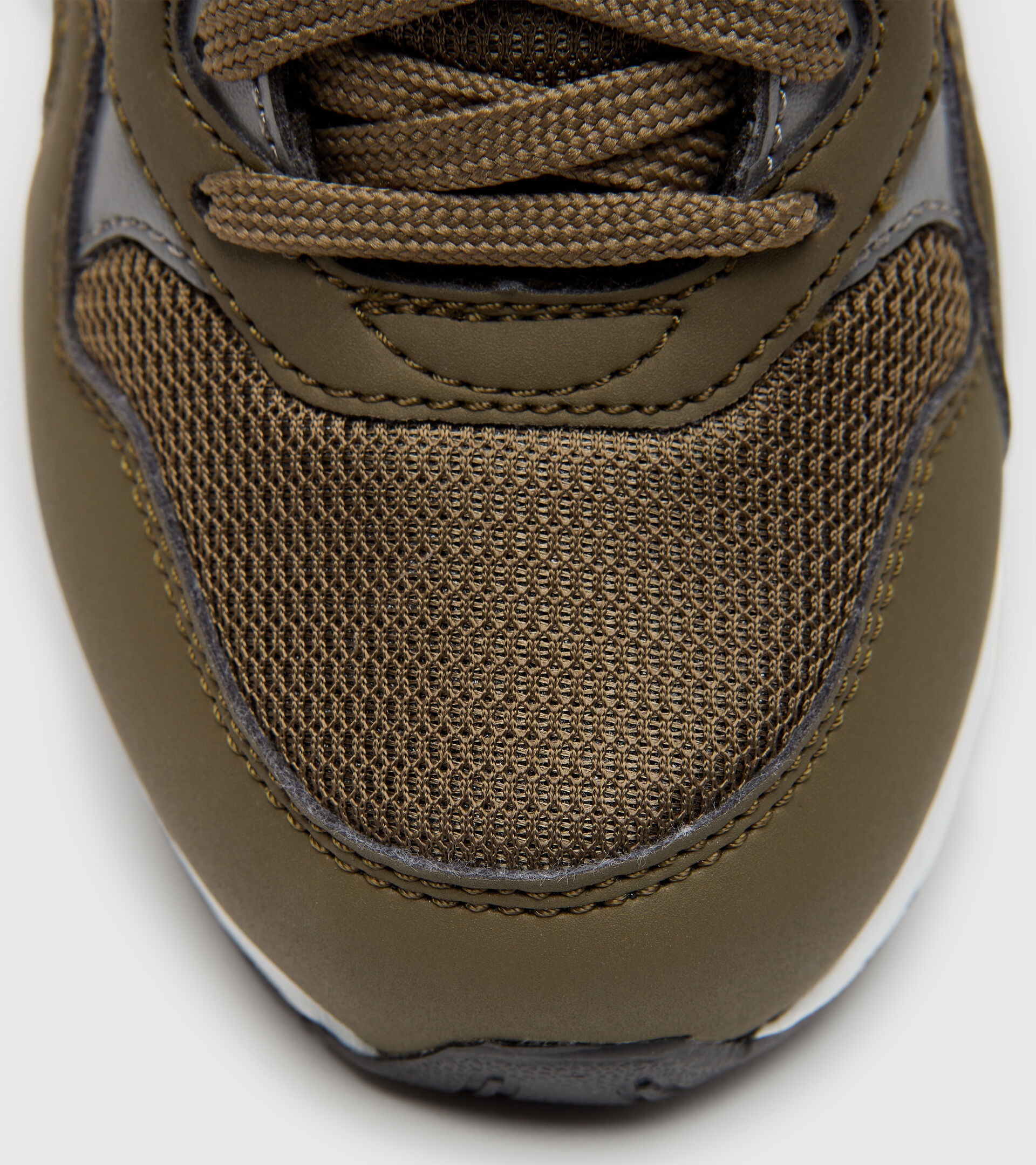 Footwear Sport BAMBINO N.92 PS OLIVA OSCURA Diadora