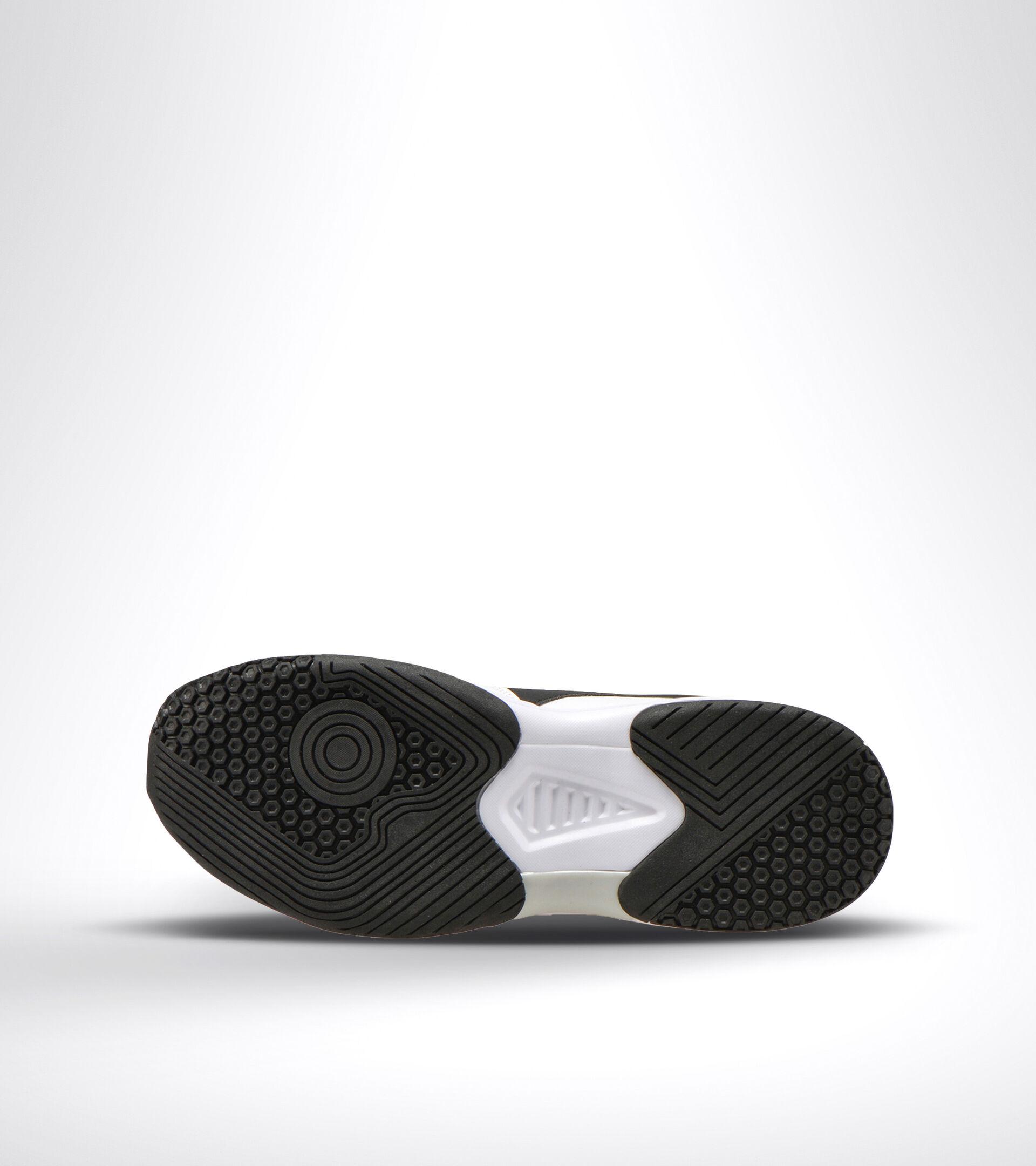 Tennis shoe - Men VOLEE 4 WHITE/BLACK - Diadora