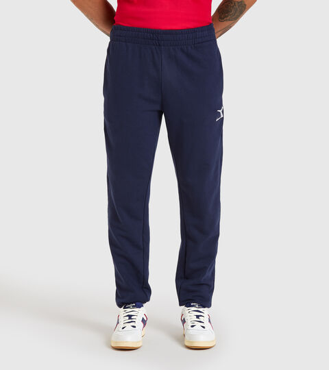 Pantalones deportivos - Hombre PANTS CUFF CORE AZUL CHAQUETON - Diadora