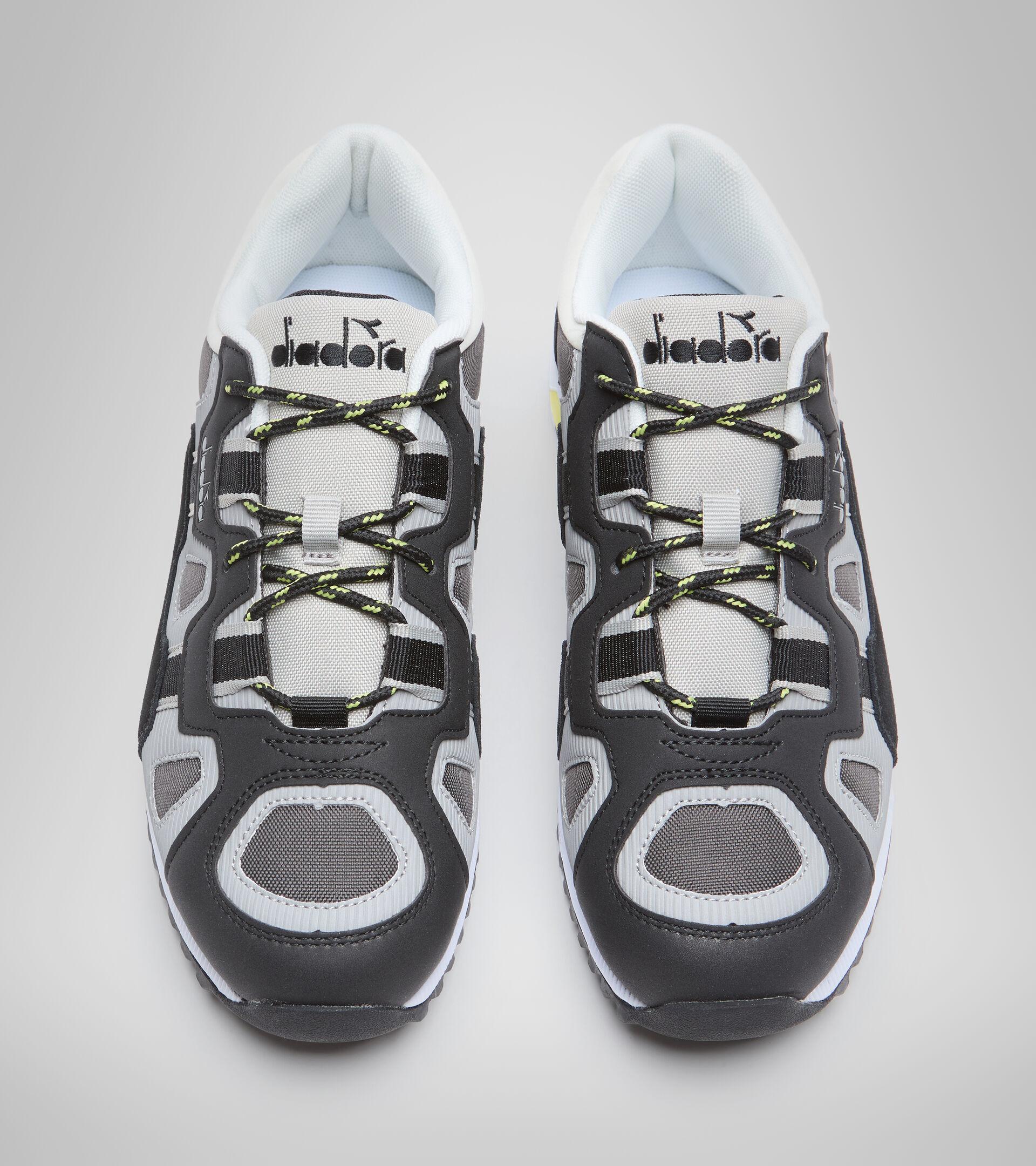 Zapatillas deportivas - Unisex N902 OFF ROAD NERO/GRIGIO PELTRO (C3556) - Diadora