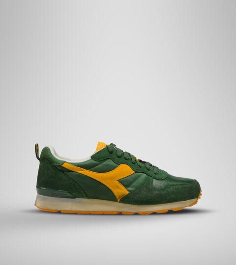 Footwear Sportswear UNISEX CAMARO ICONA MAS VERDES/AMARILLO CITRICO Diadora