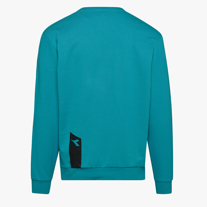 SWEATSHIRT CREW ICON