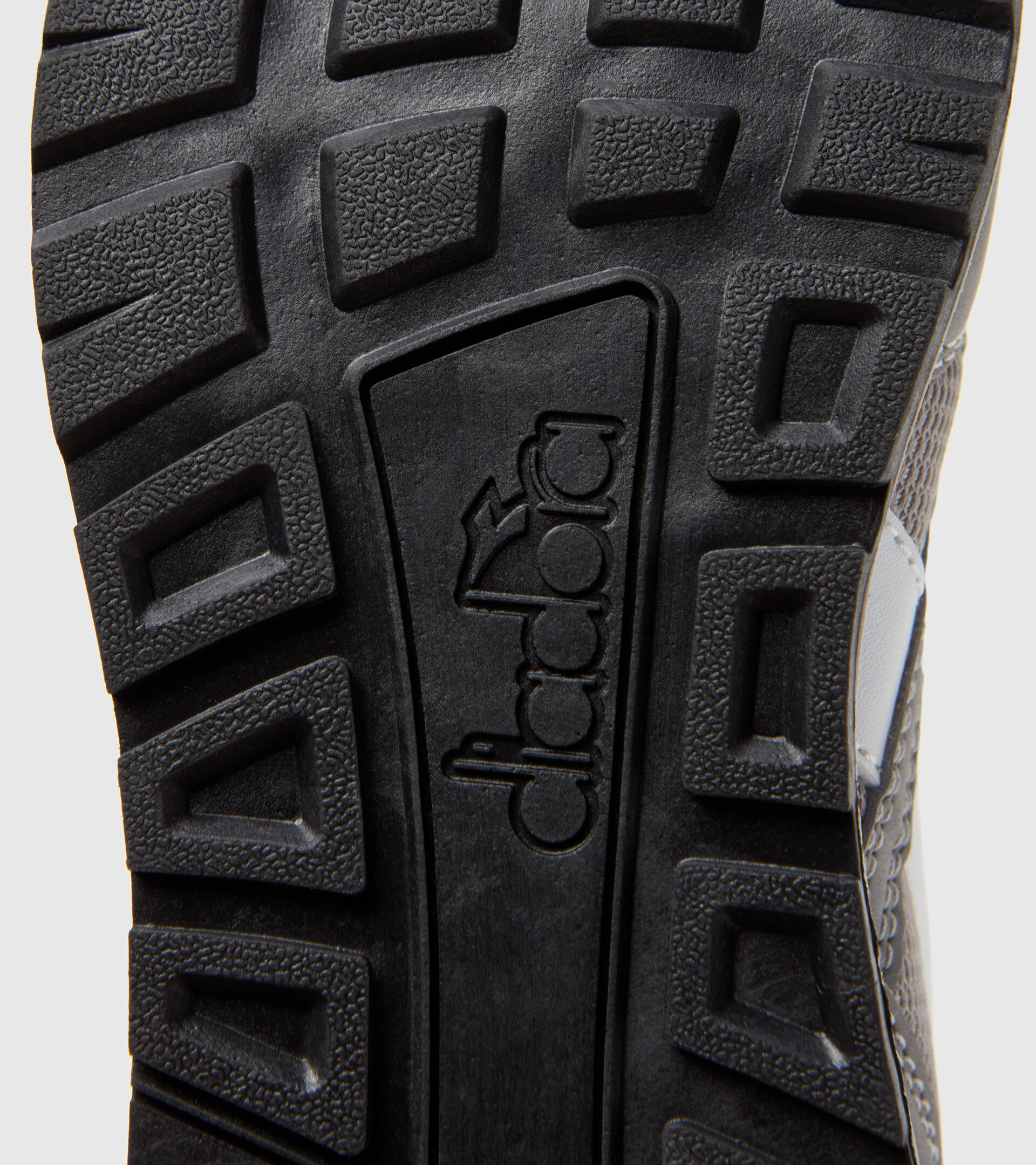 Footwear Sport BAMBINO N.92 GS GRIS PALOMA Diadora