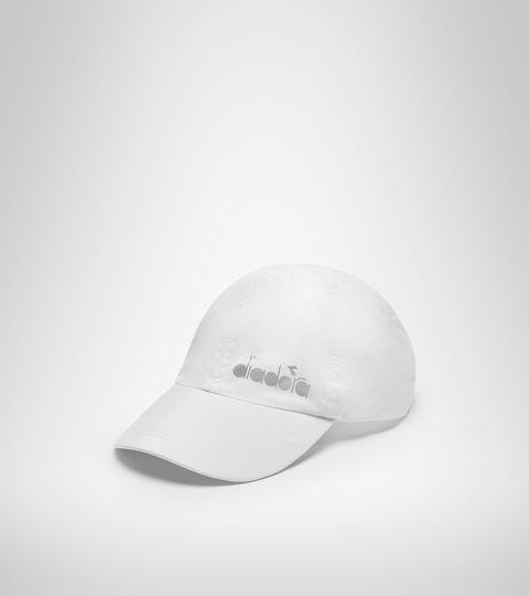 Accessories Sport UNISEX CAP COURT OPTICAL WHITE Diadora