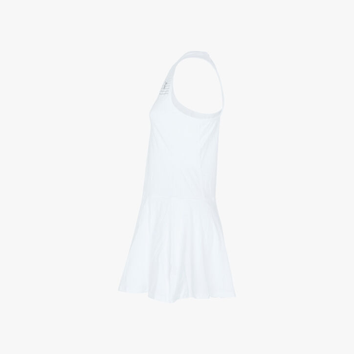 L. DRESS COURT, BLANC OPTIQUE, large