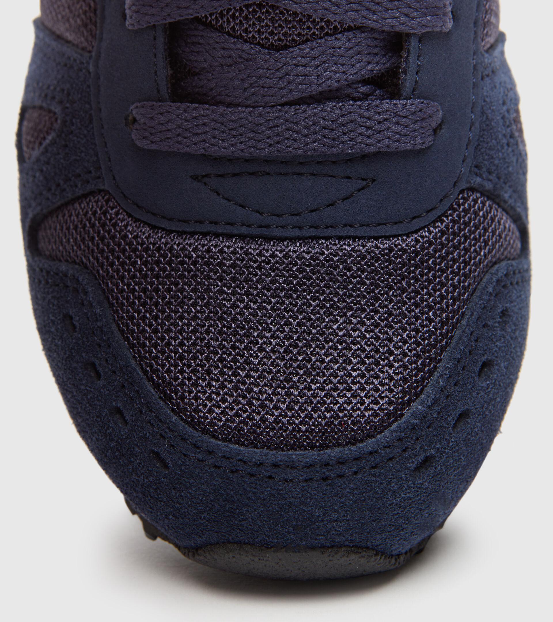 Footwear Sport BAMBINO SIMPLE RUN GS BLUE CORSAIR Diadora
