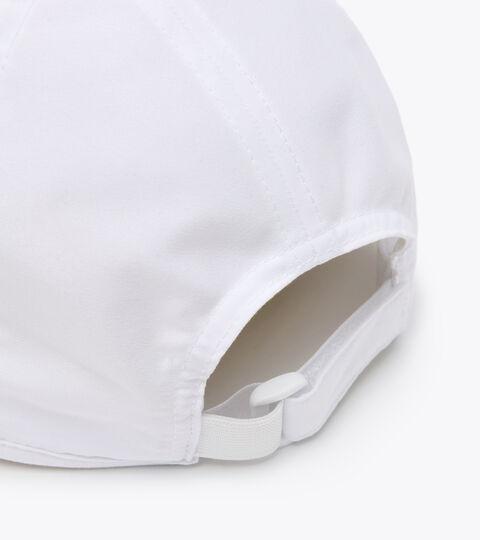 Accessories Sport UNISEX ADJUSTABLE CAP BLANCO/NEGRO Diadora