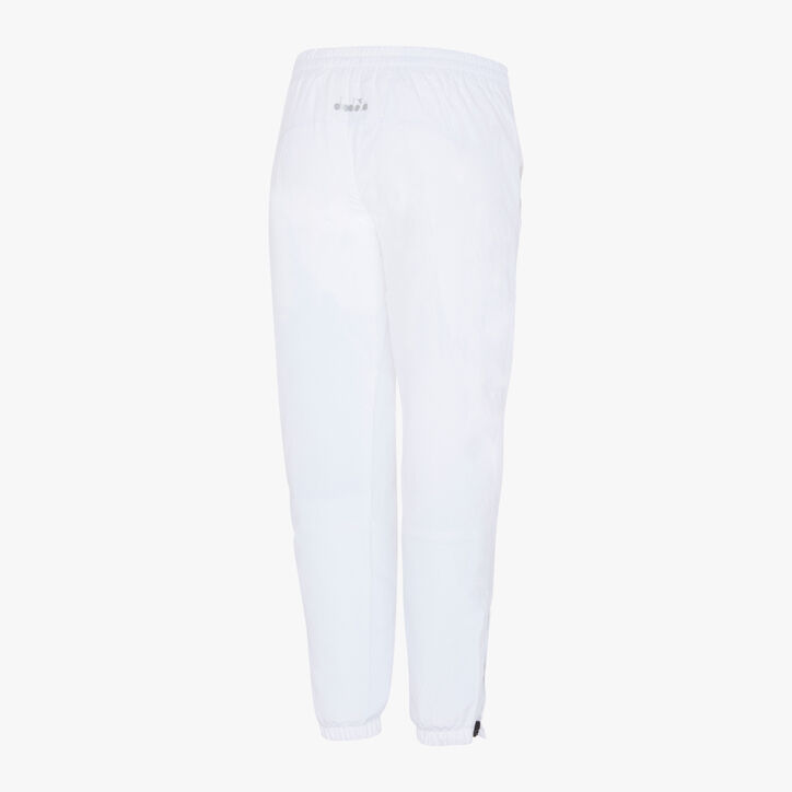 G. PANT COURT, OPTICAL WHITE, large