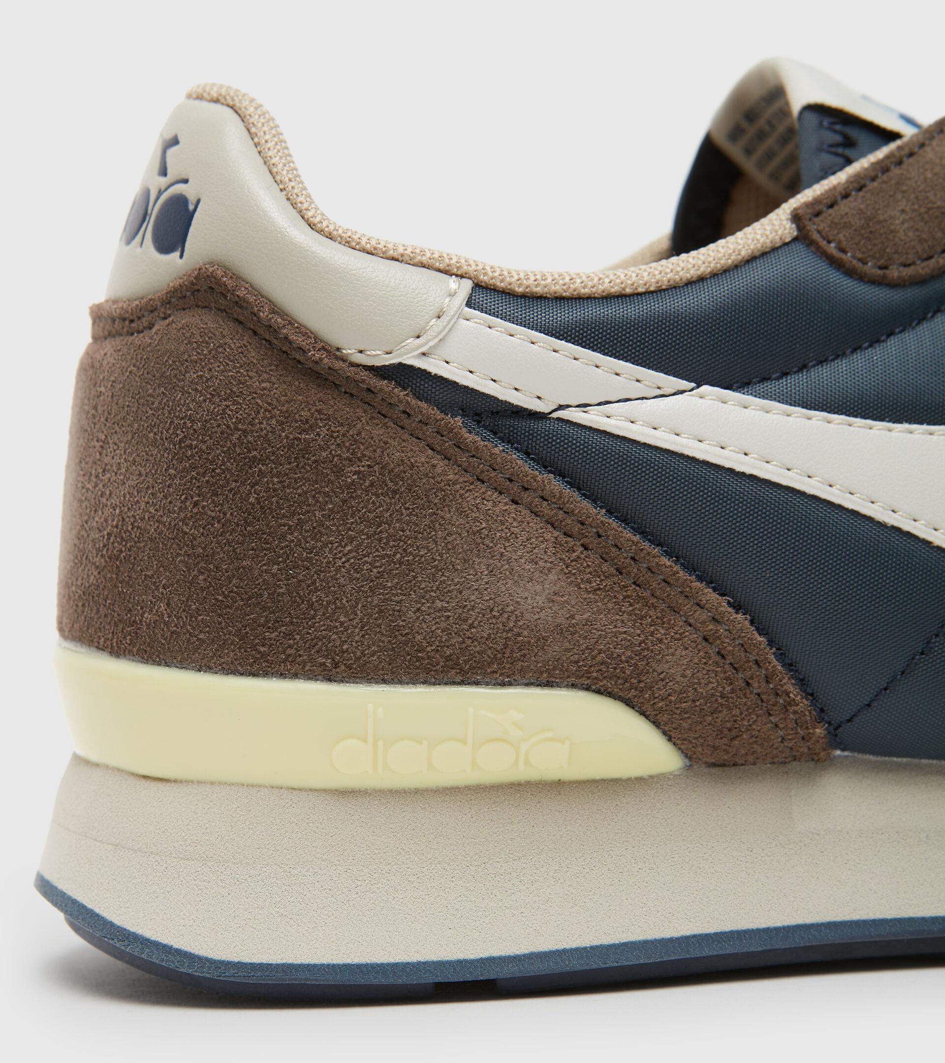 Sneaker - Unisex CAMARO BLU INSEGNA/GRIGIO PELLICANO - Diadora