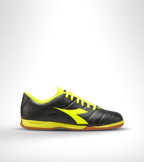 Footwear Sport UOMO PICHICHI 3 ID NERO/GIALLO FLUO DIADORA Diadora