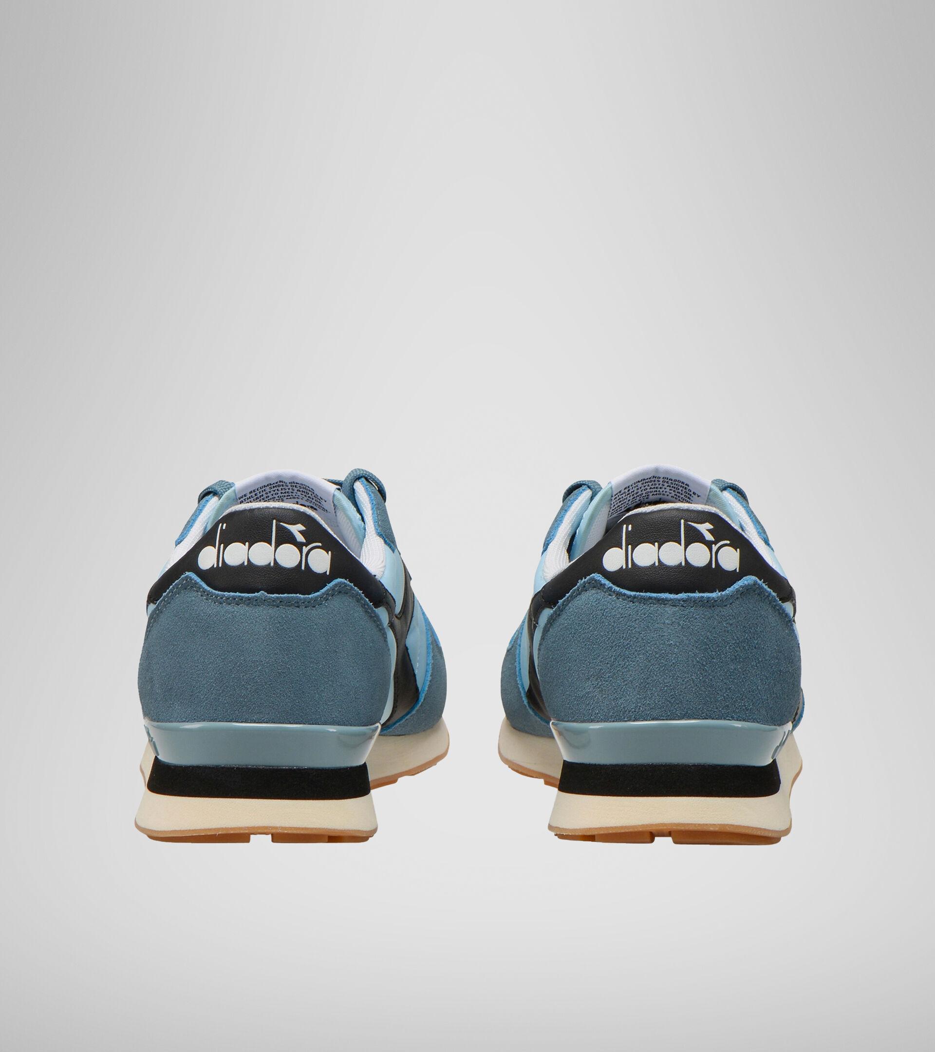 Sneaker - Unisex CAMARO ARONA GRAU/STERNENLICHT BLAU/S - Diadora