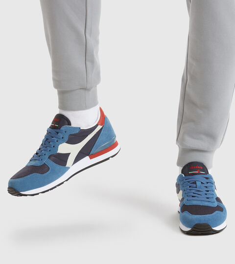 Sneaker - Unisex CAMARO NACHTBLAU/KOPENHAGENBLAU - Diadora