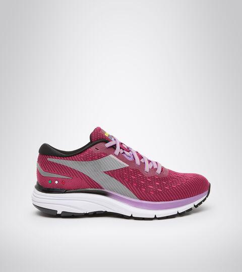 Footwear Sport DONNA MYTHOS BLUSHIELD 6 W RHODODENDRON/JAZZY Diadora