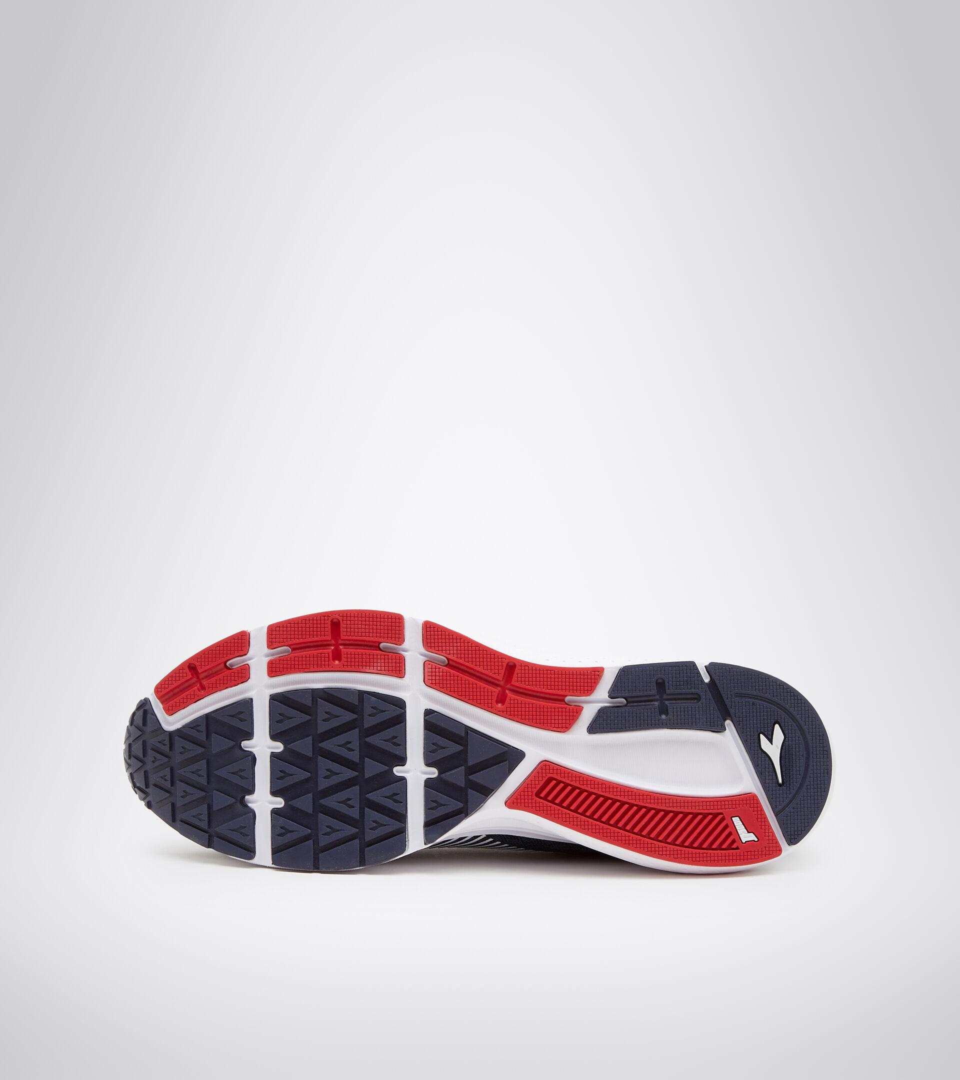Footwear Sport UOMO PASSO BL CORSAIR/FEDERAL BLUE/WHT Diadora