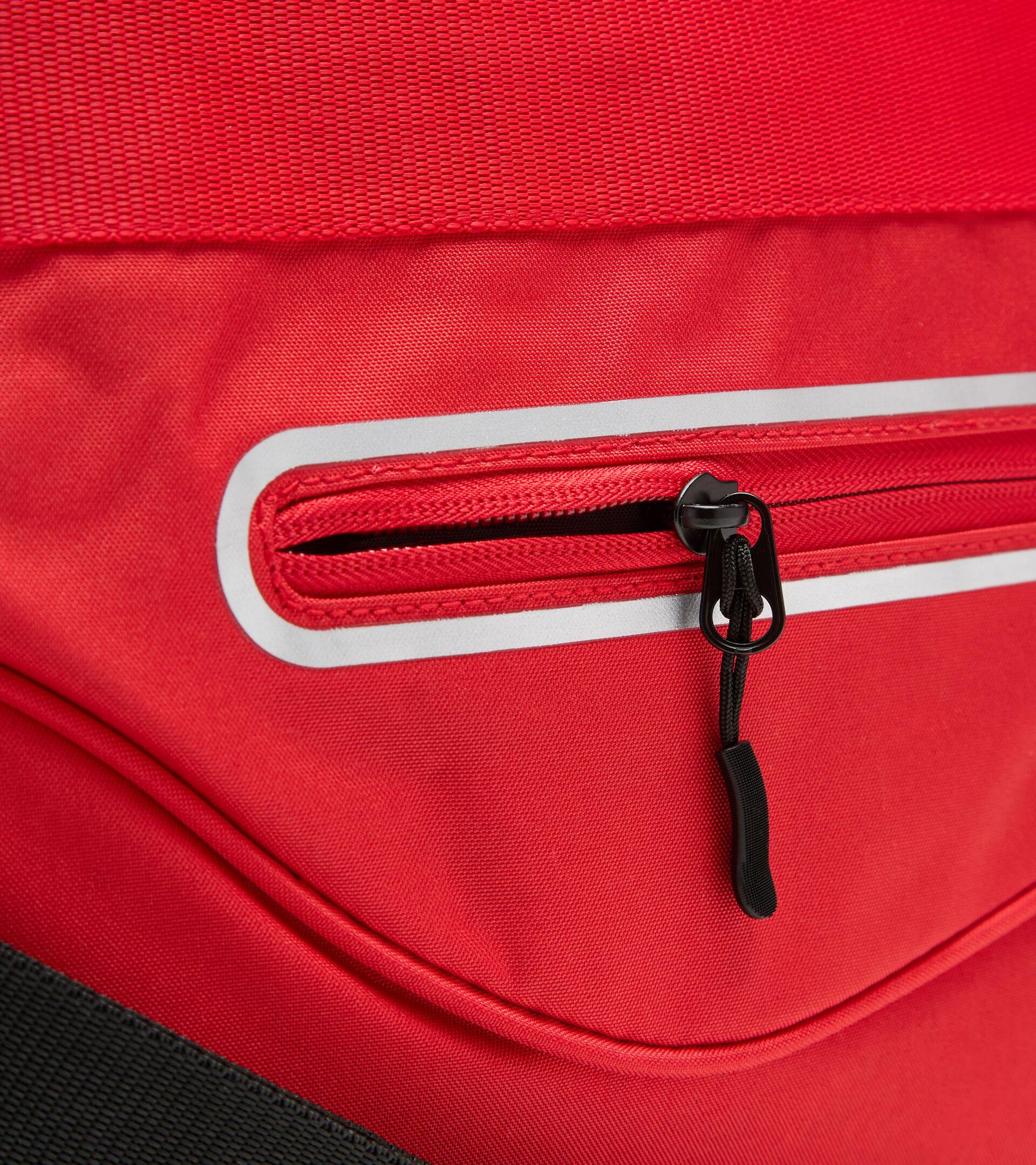 Borsa da training BAG TENNIS TOMATO RED - Diadora