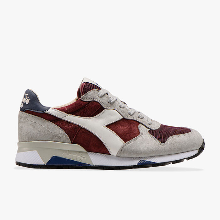 TRIDENT 90 SUEDE SW, MALAGA RED, large