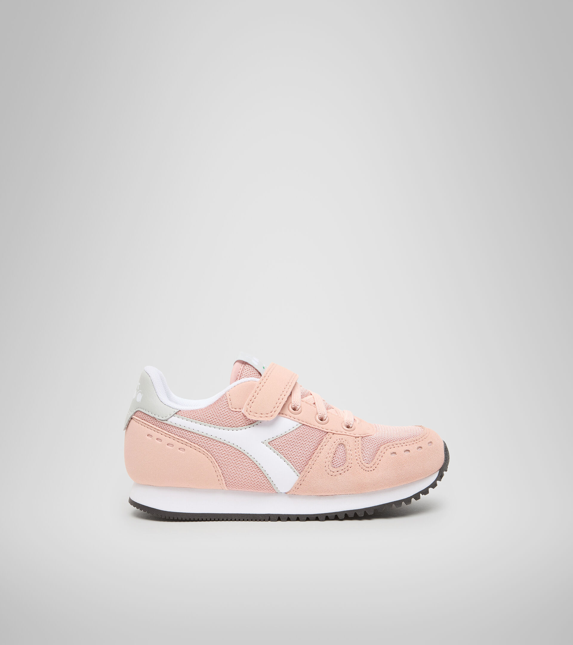 Footwear Sport BAMBINO SIMPLE RUN PS SOL DE NOCHE Diadora