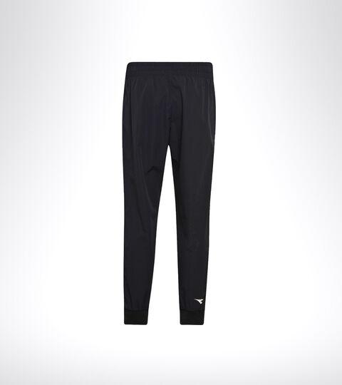 Pantalones de tenis - Hombre PANTS CHALLENGE NEGRO - Diadora