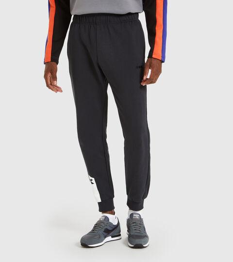 Sports trousers - Unisex  PANT ICON BLACK - Diadora