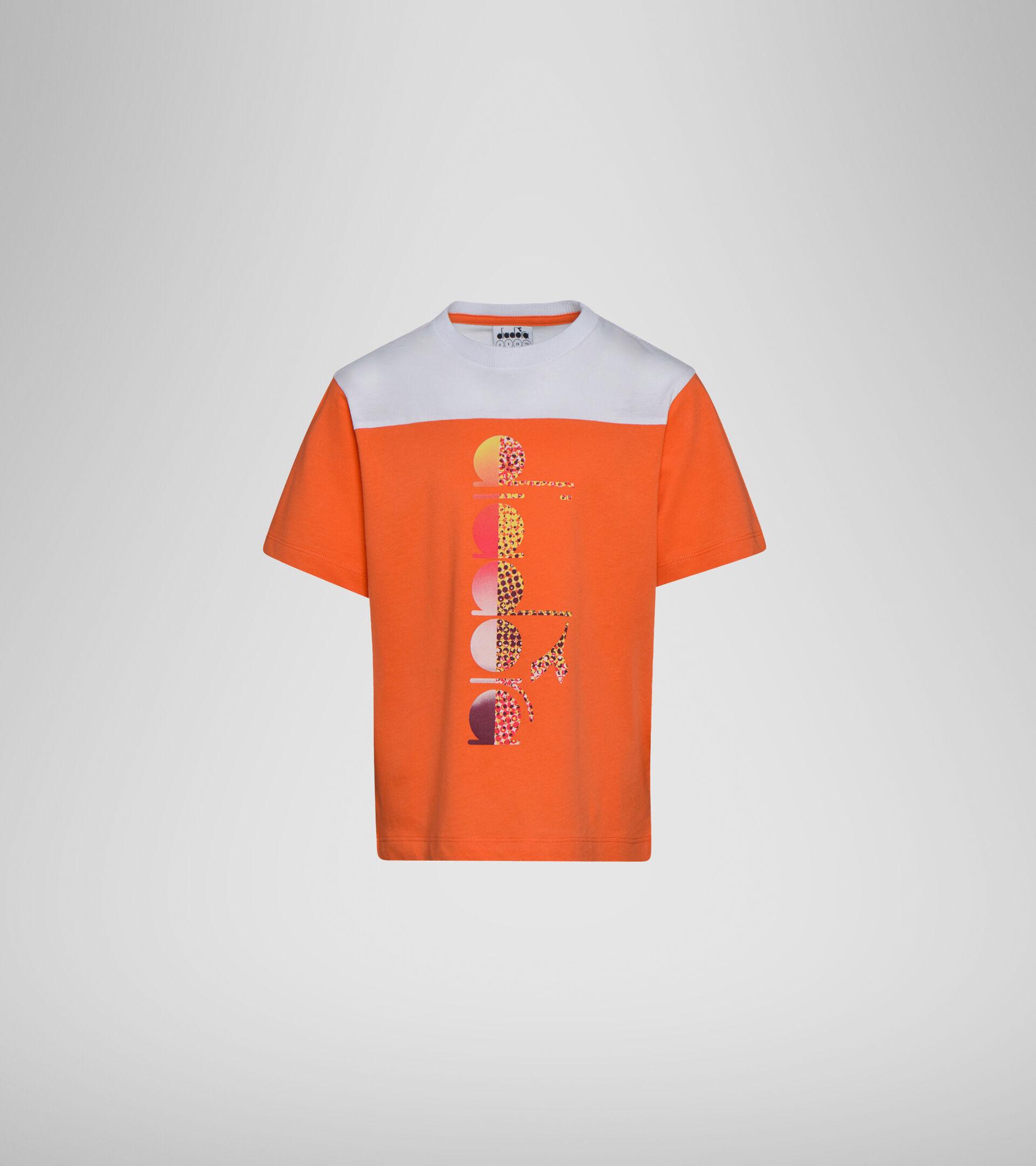 Camiseta con logotipo - Niños JB. T-SHIRT SS DIADORA CLUB CAPUCHINA - Diadora