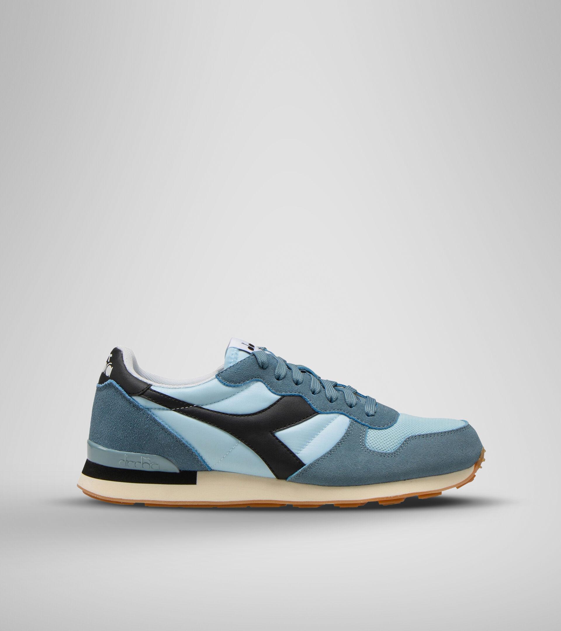 Footwear Sportswear UNISEX CAMARO GRIS ARONA/AZL LUZ DE ESTRELLA Diadora