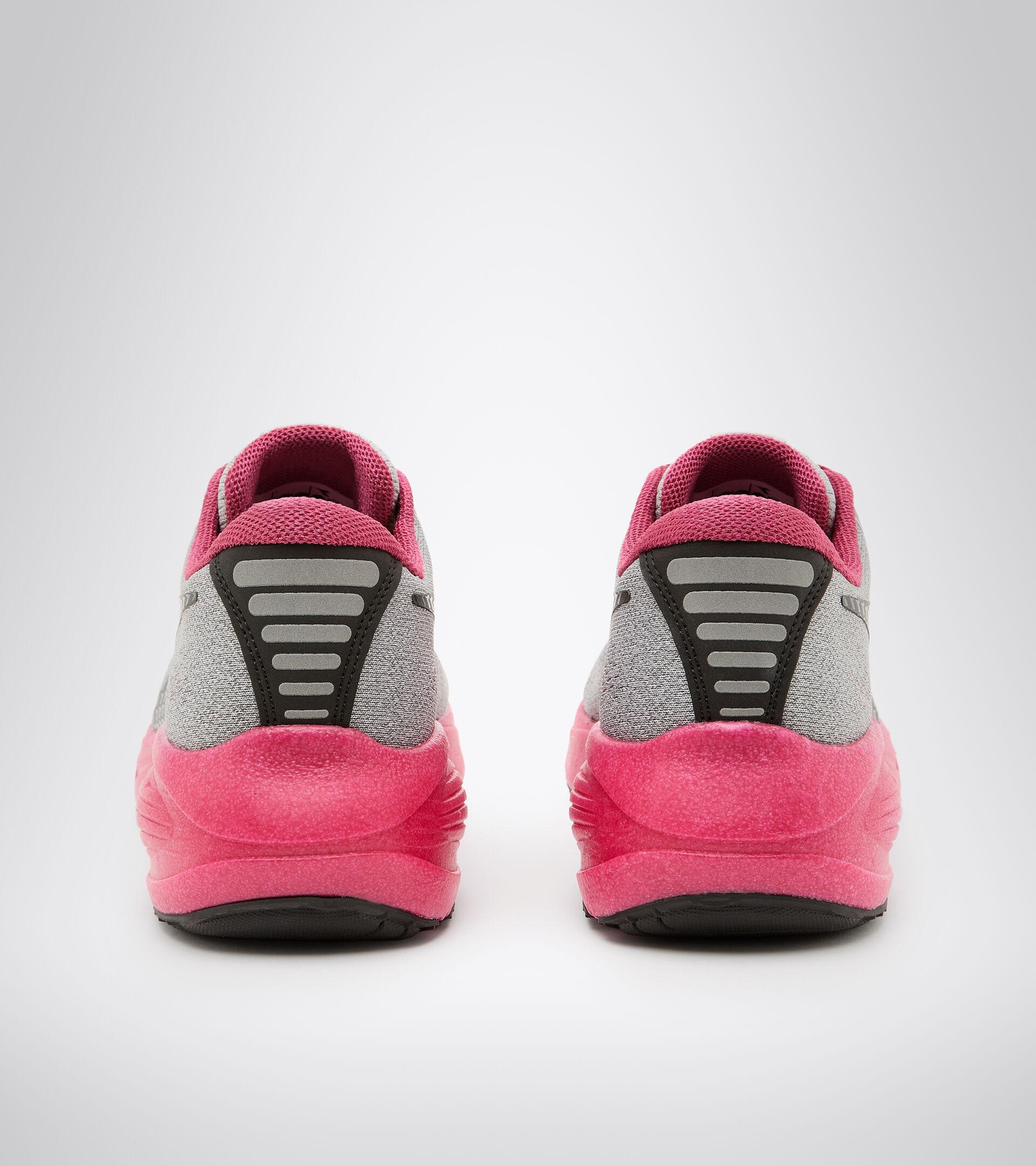 Footwear Sport DONNA FRECCIA W SILVER DD/JAZZY/BLACK Diadora