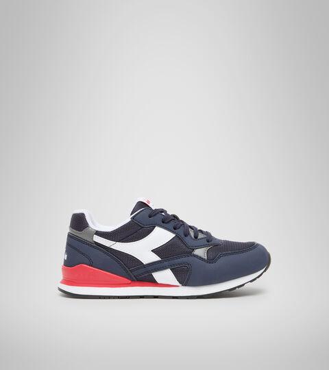 Sports shoes - Youth 8-16 years N.92 GS BLUE CORSAIR - Diadora
