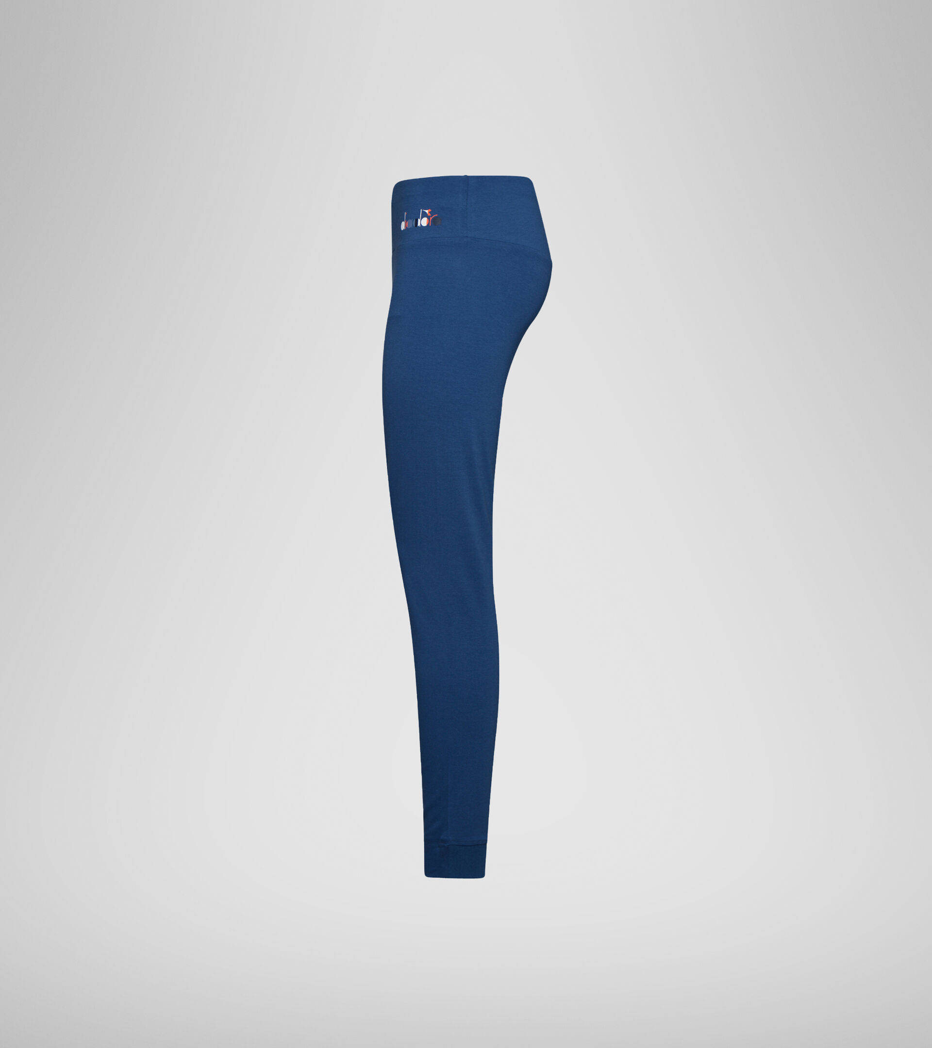 Leggings - Damen L.LEGGINGS SPOTLIGHT DUNKEL BLAU - Diadora