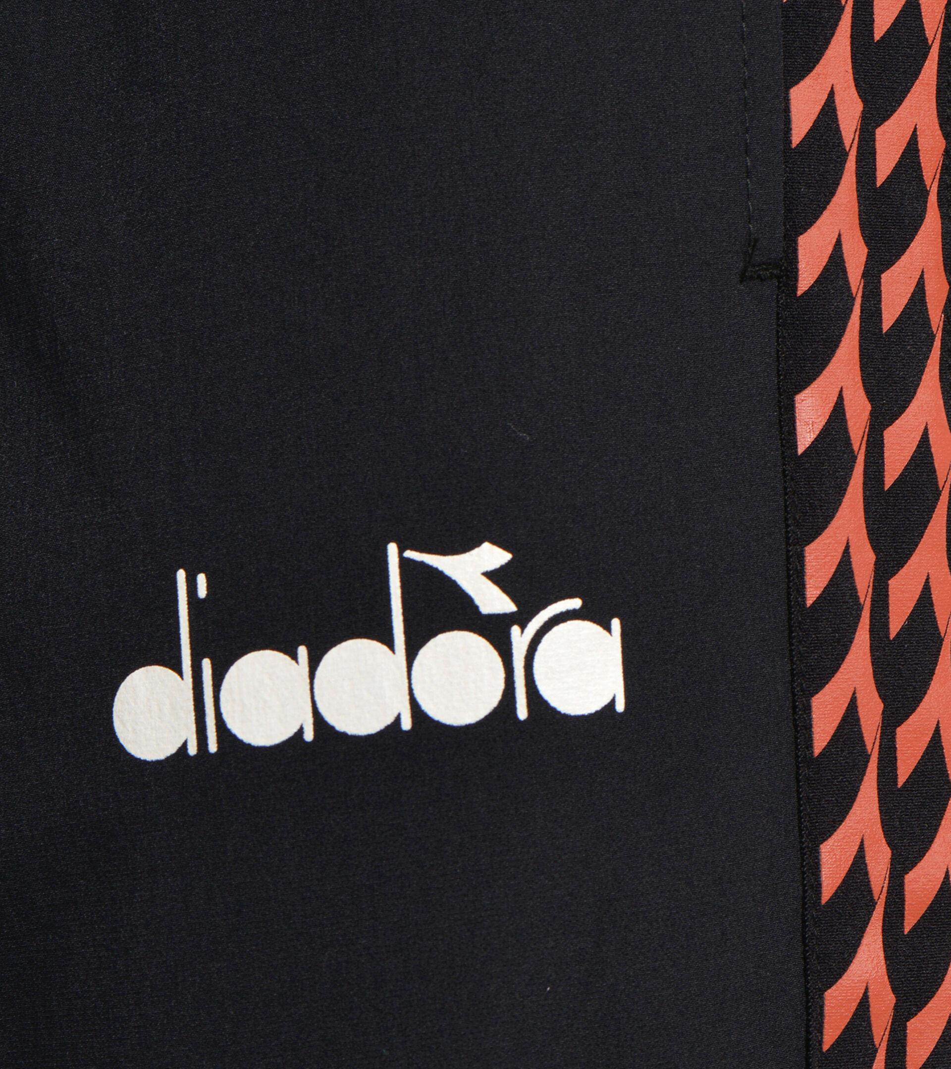 Apparel Sport UOMO PANTS CHALLENGE BLACK Diadora