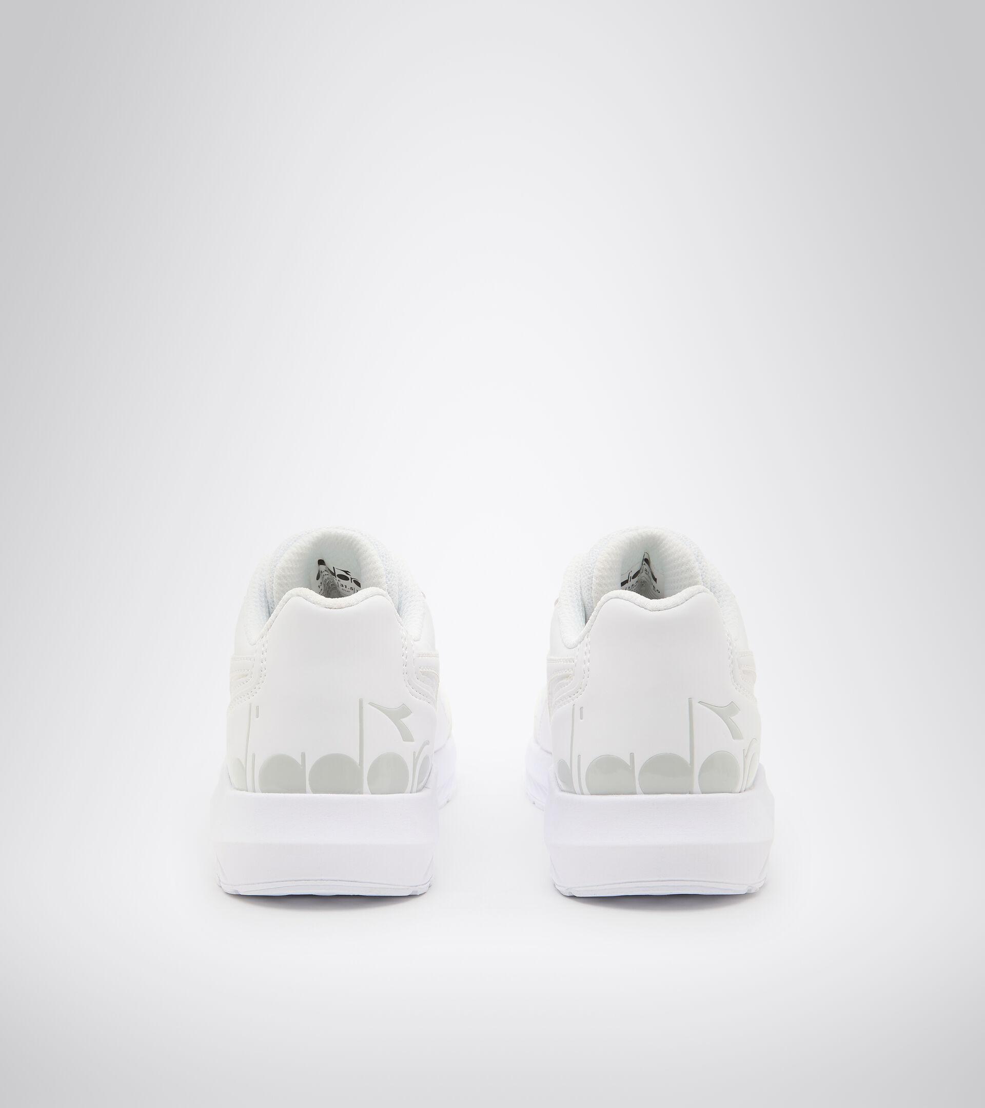 Footwear Sport BAMBINO FALCON SL JR WHITE/WHITE/WHITE Diadora