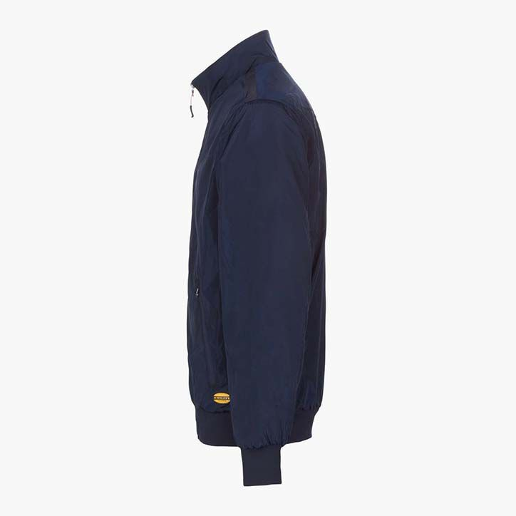 JACKET YACHT ISO 13688:2013, BLUE CORSAIR , large
