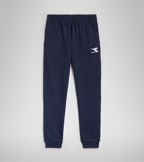 Pantalon de sport - Homme PANTS CUFF CORE BLEU CABAN - Diadora