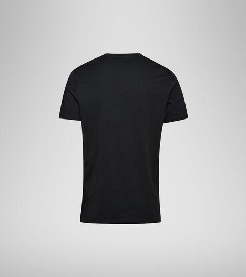 T-Shirt - Herren SS T-SHIRT CORE OC SCHWARZ - Diadora