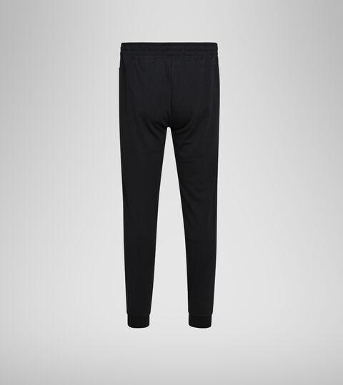 Pantalon de sport - Homme PANT CUFF CORE NOIR - Diadora