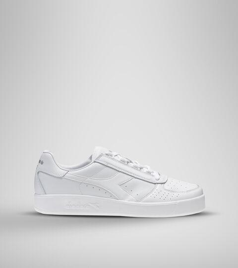 Sports shoe - Unisex B. ELITE WHITE OPTICAL/WHITE PRISTINE - Diadora