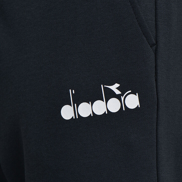 PANT CUFF DIADORA CLUB, BLACK, large
