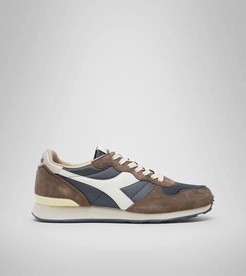 Footwear Sportswear UNISEX CAMARO BLU INSEGNA/GRIGIO PELLICANO Diadora