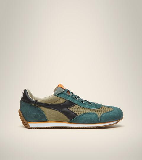 Chaussures Heritage - Unisexe  EQUIPE SUEDE SW VERDE OLIO - Diadora