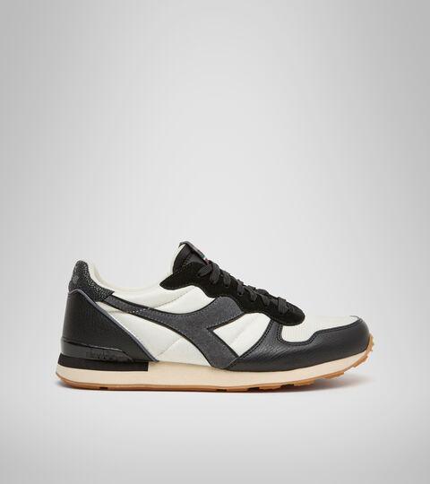 Footwear Sportswear UNISEX CAMARO ICONA NERO Diadora