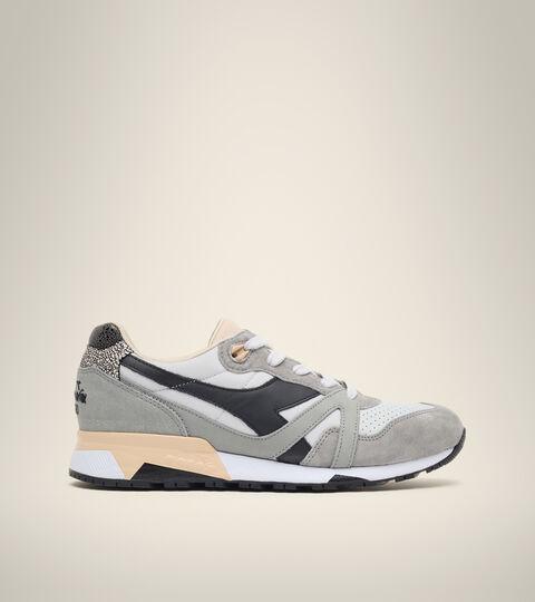 Footwear Heritage UOMO N9000 ITALIA GRIGIO GHIACCIAIO Diadora