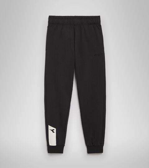 Pantalon de sport - Unisexe PANT ICON NOIR - Diadora