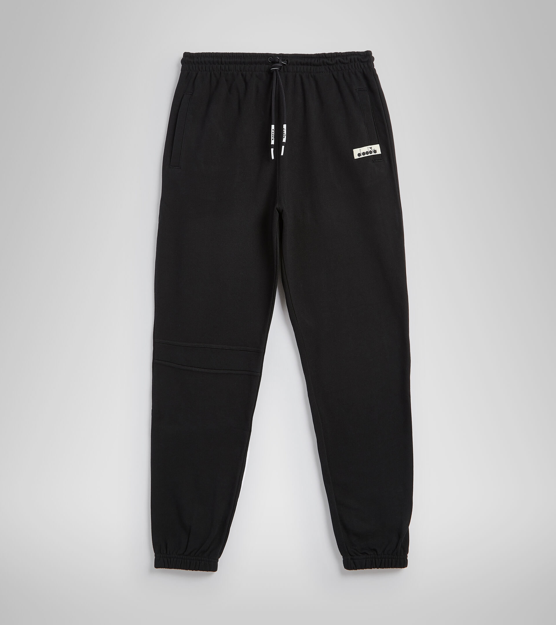 Sports trousers - Unisex PANT SQUADRA BLACK - Diadora