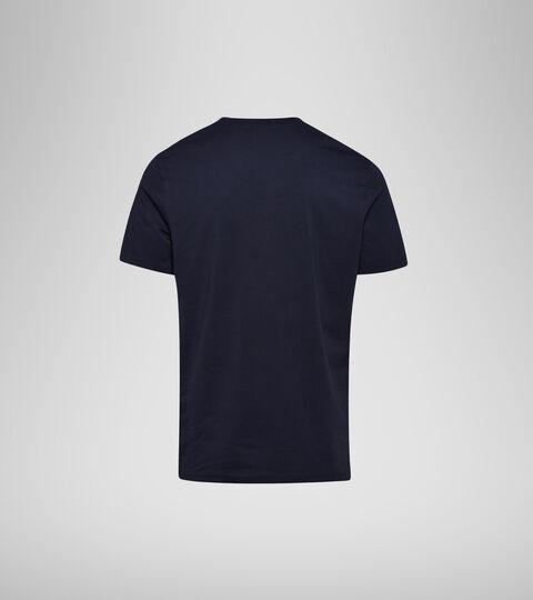 T-shirt - Unisex SS T-SHIRT SPECTRA OC CLASSIC NAVY - Diadora