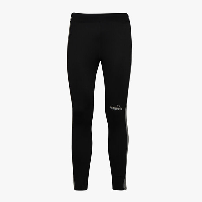 RUNNING TIGHTS, OYSTER MUSHROOM/GRY QUIET SHAD, large