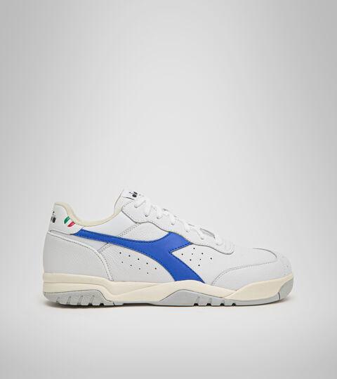 Footwear Sportswear UNISEX MAVERICK H.O.C. BIANCO/AZZURRO SCURO Diadora