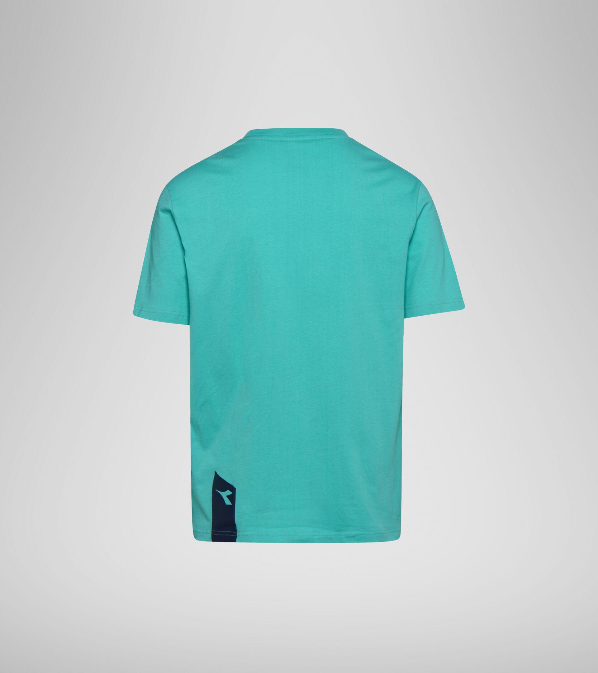 T-shirt - Unisex T-SHIRT SS ICON LLAVAS DE FLORIDA - Diadora