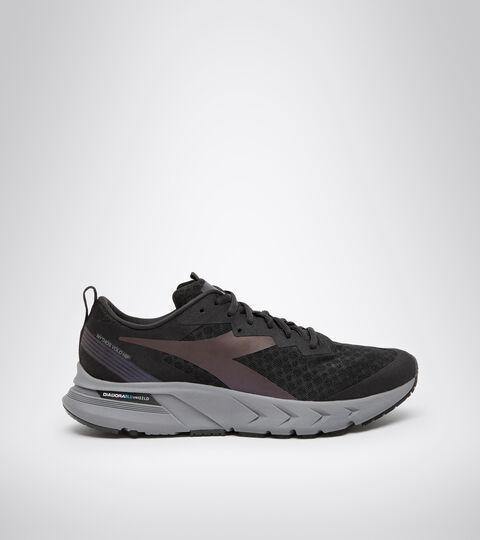 Footwear Sport UOMO MYTHOS BLUSHIELD VOLO HIP NEGRO/GRIS ACERO Diadora