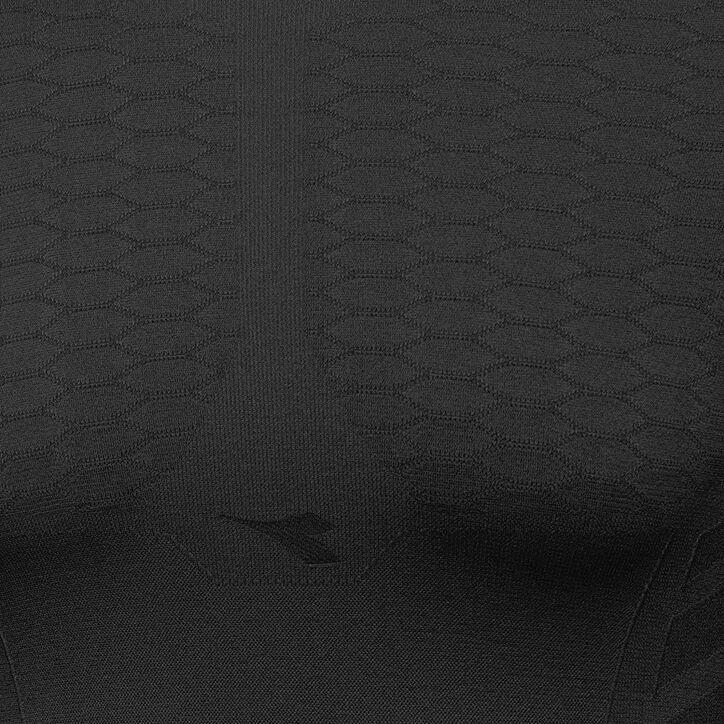 LS TURTLE NECK ACT, BLACK, large